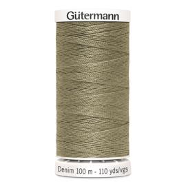 Gütermann denim ~ kleur 2725