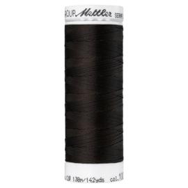 Mettler Seraflex ~ kleur 1002 (d.bruin)