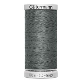 Gütermann super sterk ~ kleur 701 (midden grijs)