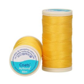 MEZ Nylbond ~ kleur 6349 (geel)