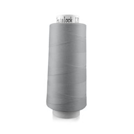 Amann Trojalock garen ~ kleur 0331 (zilver grijs)