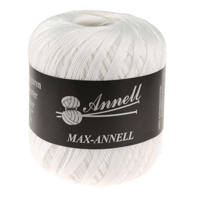 Max Annell kleur 3443 (wit)