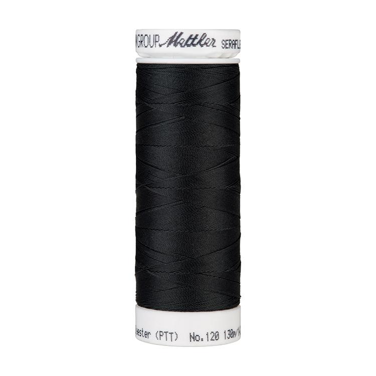 Mettler Seraflex ~ kleur 1283 (Deep Wall/ donkerste grijs)