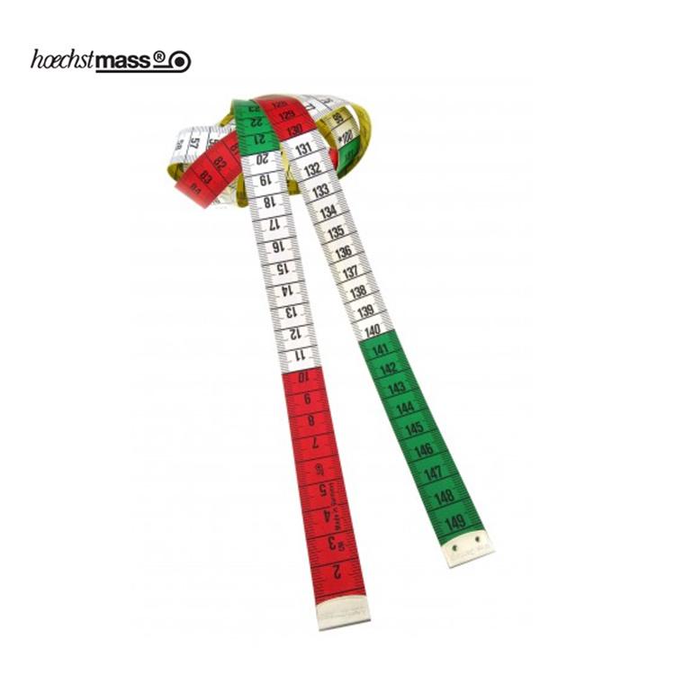 Centimeter/ meetlint Hoechstmass geplastificeerd