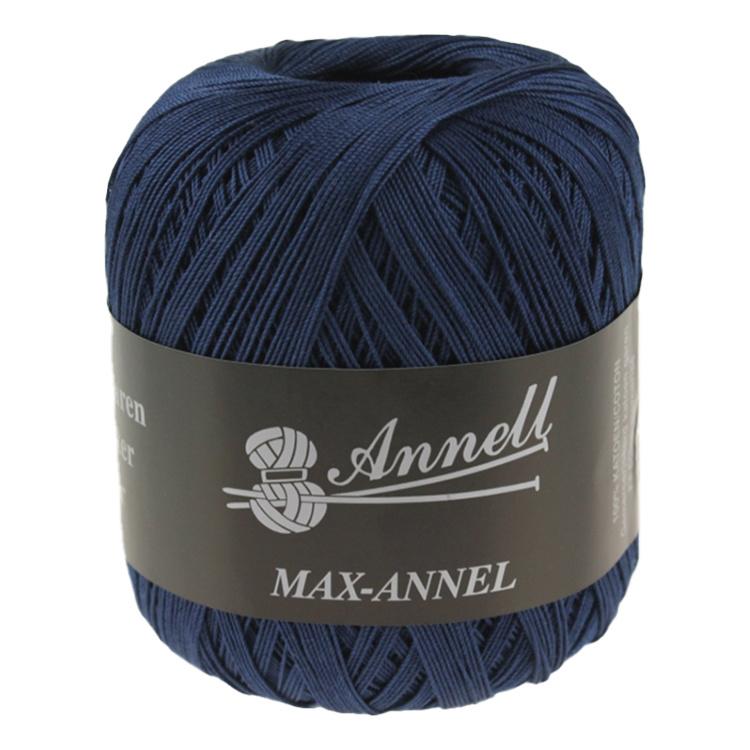 Max Annell kleur 3455 (blauw)