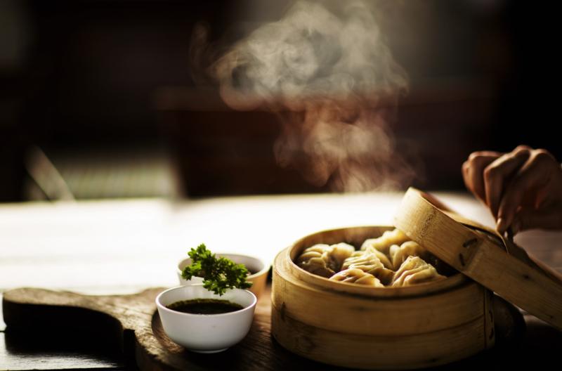 Short Break Asian High Tea