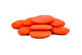 Suikerbonen oranje - 500 GRAM