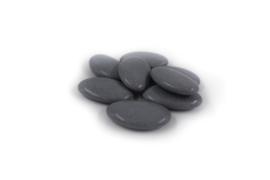 Suikerbonen antraciet - 500 GRAM