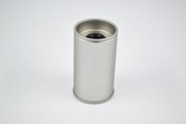 Scherper zilver