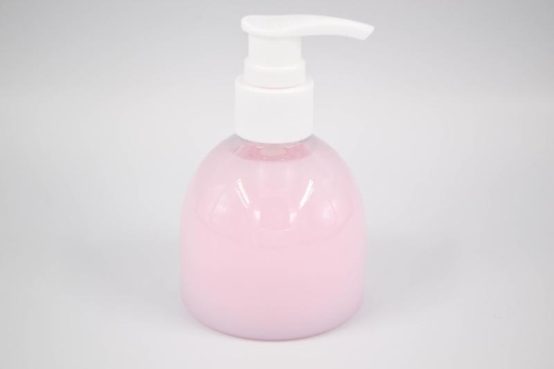 Handzeep blush/zachtroos 1L