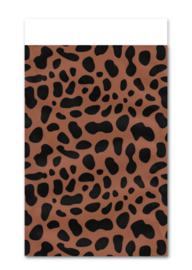 Cadeauzakje Jaguar (5 stuks)