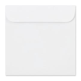 Mini-envelop wit