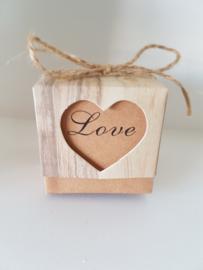 Doosje Love