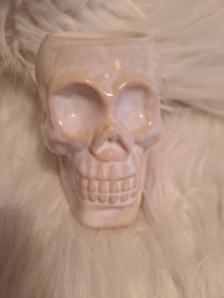 Brander Skull Wit