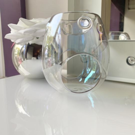 Brander Glas Wit