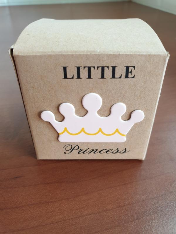 Doosje Princess