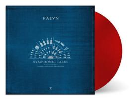 Symphonic Tales Rood Vinyl (pre-sale)