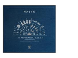 Symphonic Tales CD
