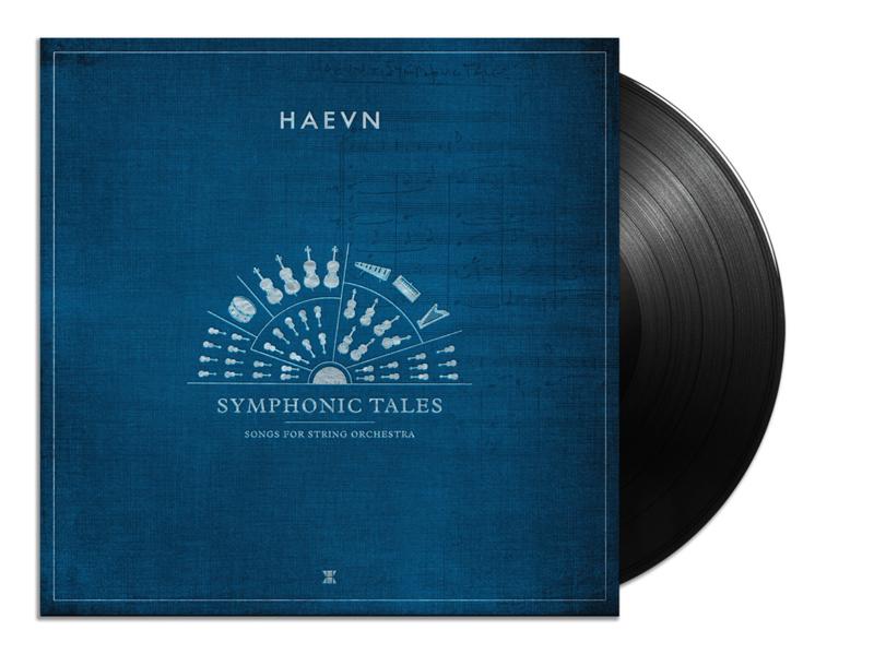 Symphonic Tales Vinyl