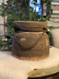Himachal pot