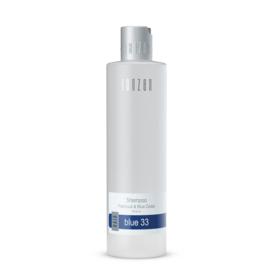 Janzen Shampoo Bleu 33