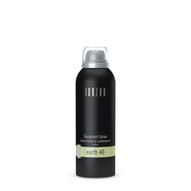 Janzen Deodorant Spray Earth 46