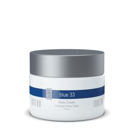 Janzen Body Cream Bleu 33