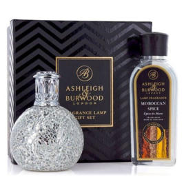 Fragrance Lamp Giftsets