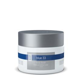 Janzen Body Scrub Bleu 33