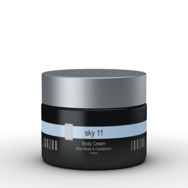 Janzen Body Cream Sky 11