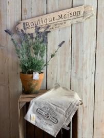 Keuken Textiel & Zo