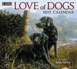 Love of Dogs 2022
