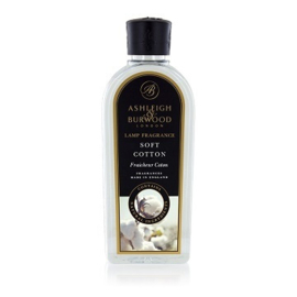 Soft Cotton 500ml Lamp Oil
