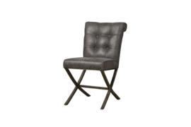 Barcelona stoel Grey