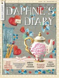 Daphne's Diary 1-2021