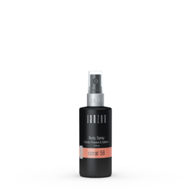 Janzen Body Spray Coral 58