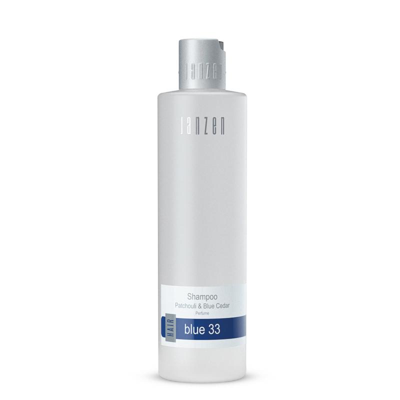 Janzen Shampoo Bleu 33 - in Verzorging