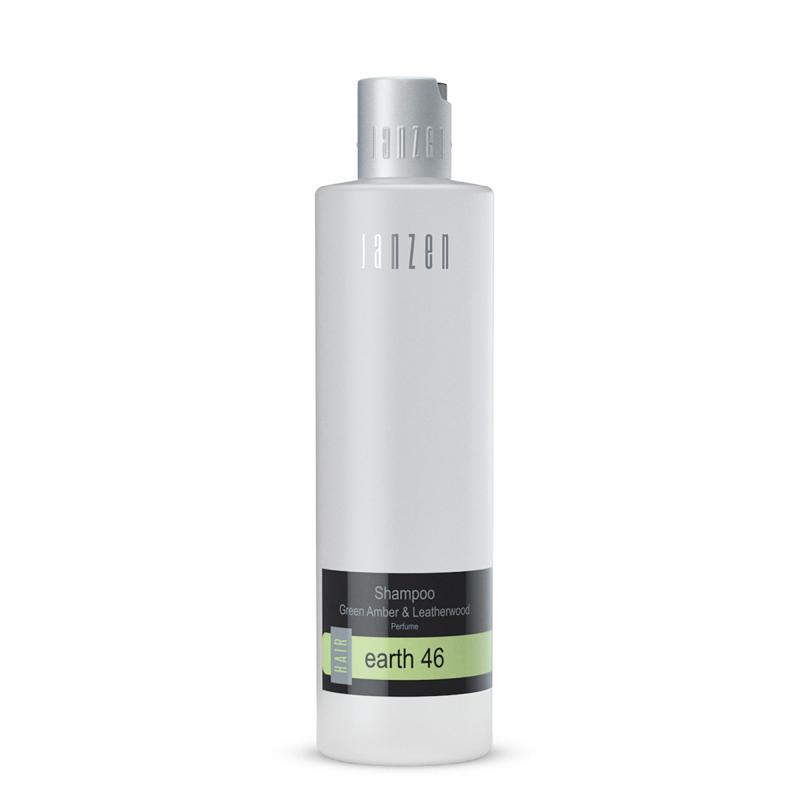 Janzen Shampoo Earth 46 - in Verzorging