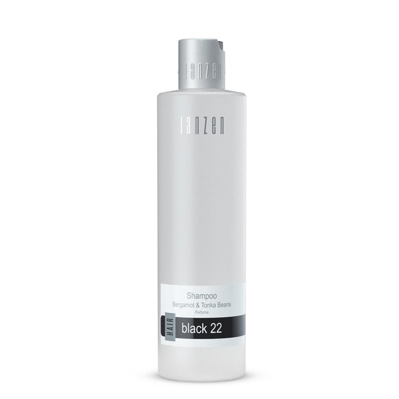 Janzen Shampoo Black 22 - in Verzorging