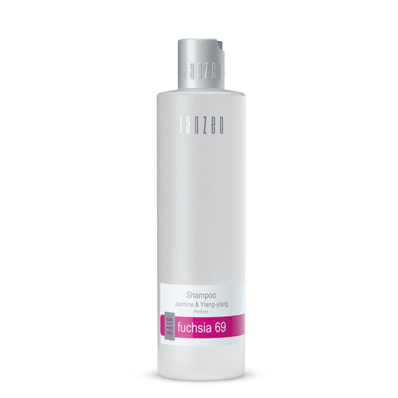 Janzen Shampoo Fuchsia 69 - in Verzorging