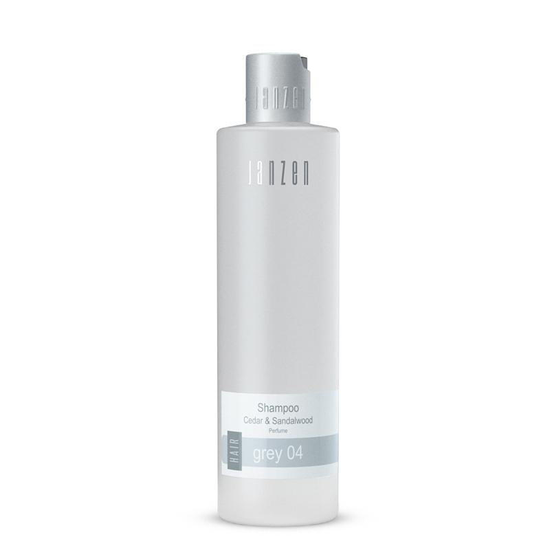 Janzen Shampoo Grey 04 - in Verzorging