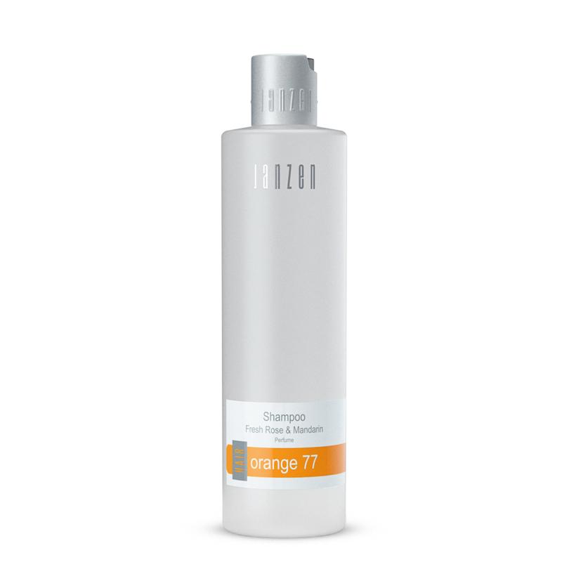 Janzen Shampoo Orange 77 - in Verzorging