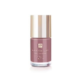 N040 NAIL LACQUER GEL FINISH GLAM BROWN
