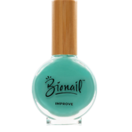 Bionail - Improve - Crispy Mint - Stap 3.