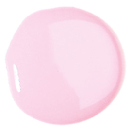 NAIL LACQUER GEL FINISH COTTON CANDY