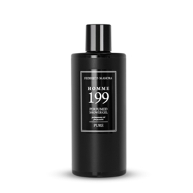 PERFUMED SHOWER GEL HOMME FM 199