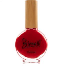 Bionail -  Improve Red Velvet - Stap 3.