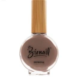 Bionail - Improve - Creamy Taupe - Stap 3.