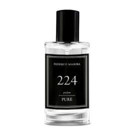 PURE 224 Male Fragrance