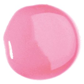 NAIL LACQUER GEL FINISH PINK RAPTURE